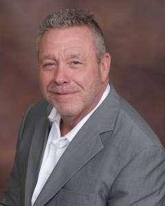 Bruce Parkman