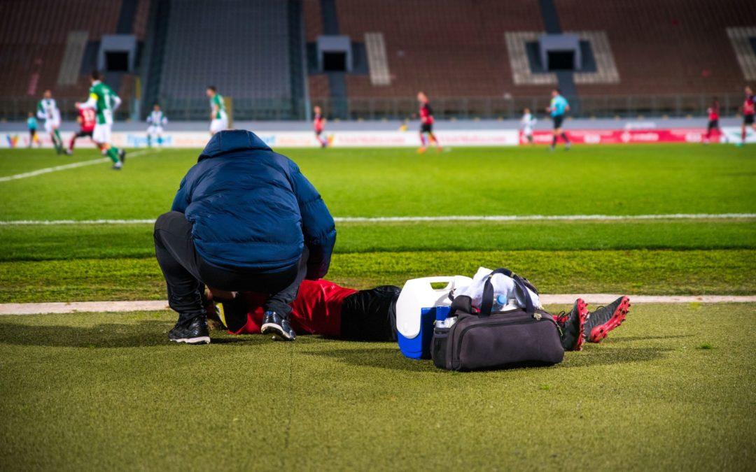 Trauma on the Football Field